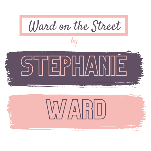 Stephanie Ward